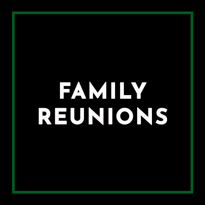 family reunions near seattle